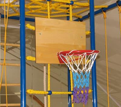 Кольцо баскетбольное - Мобильная версия RDK.RU